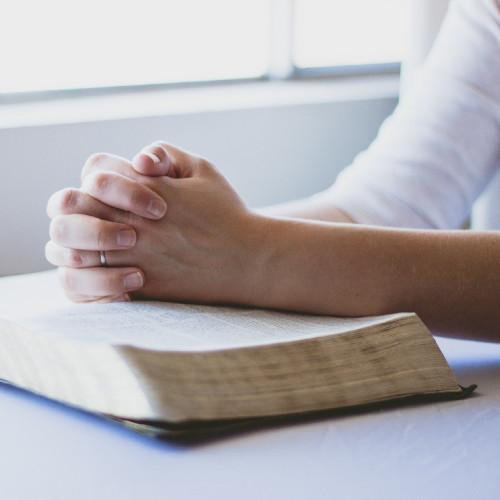 Gebetskreis (Frauen)