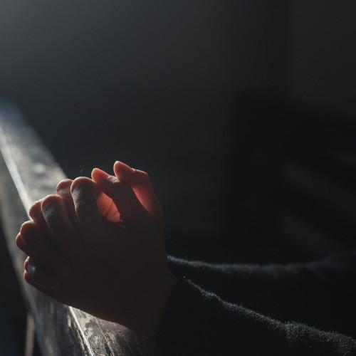 Gebetskreis (Männer)